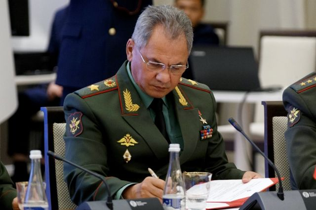 РФ и Монголия приняли долгосрочную программу военного сотрудничества