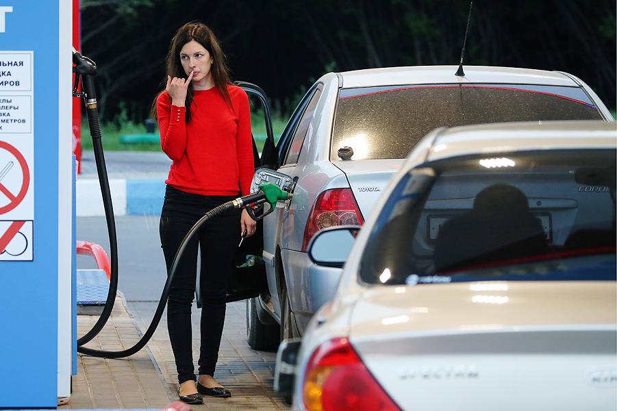 В России один из самых дешевых бензинов. Вы знали? Догадывались?