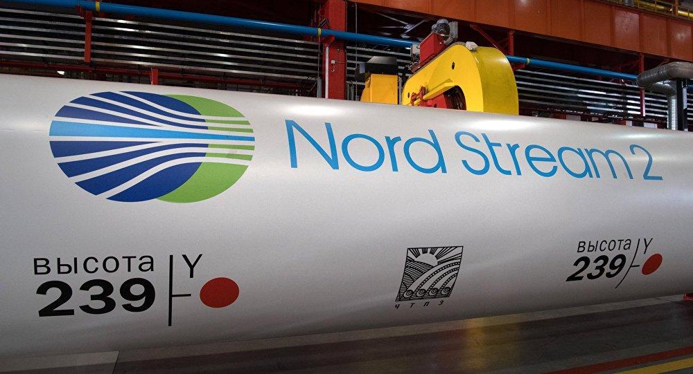 В Nord Stream 2 заявили, что…