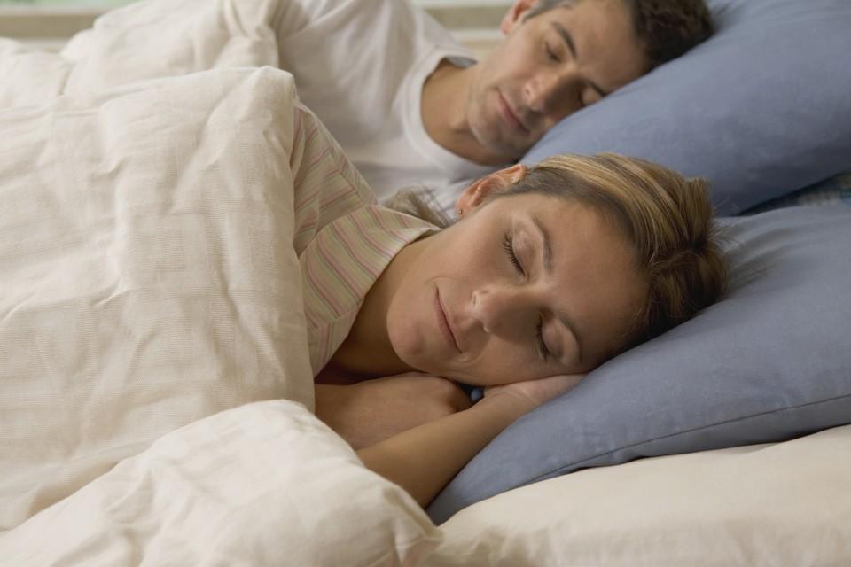 6 причин сонливости