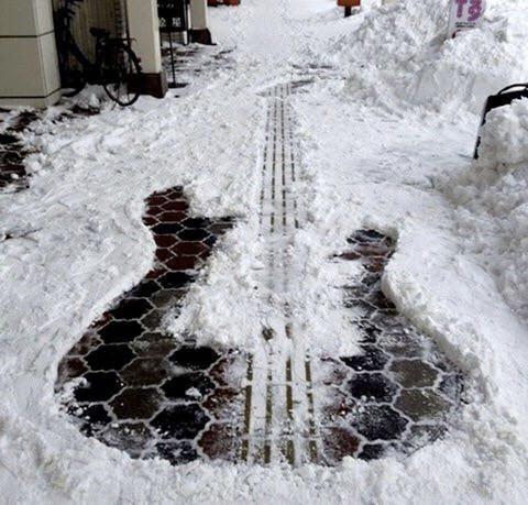 Дворник с музыкальной душой