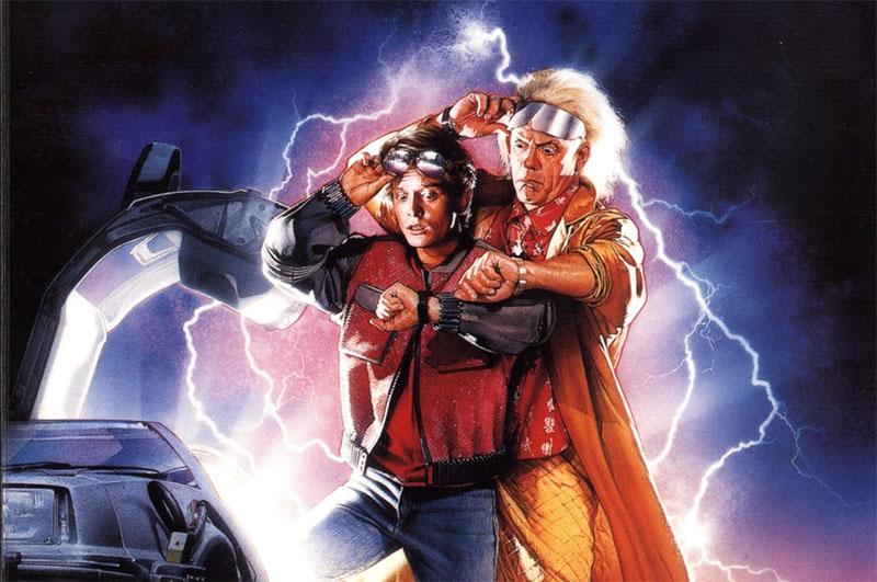 """""""Назад в будущее"""" - когда сказки становятся явью или сбылись ли прогнозы создателей фильма"""