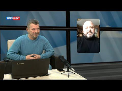 Дух Майдана может распространиться по всей территории Украины — Михаил Маркелов