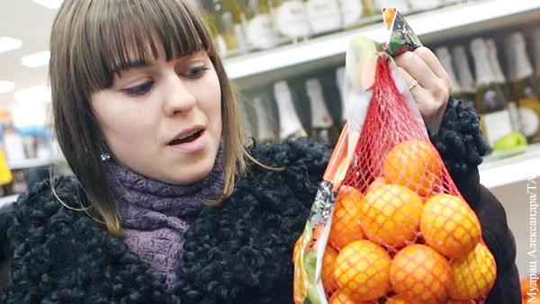Врачи сказали, сколько мандаринов можно съедать в день