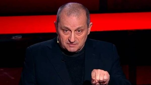 Яков Кедми: «Москва превосхо…