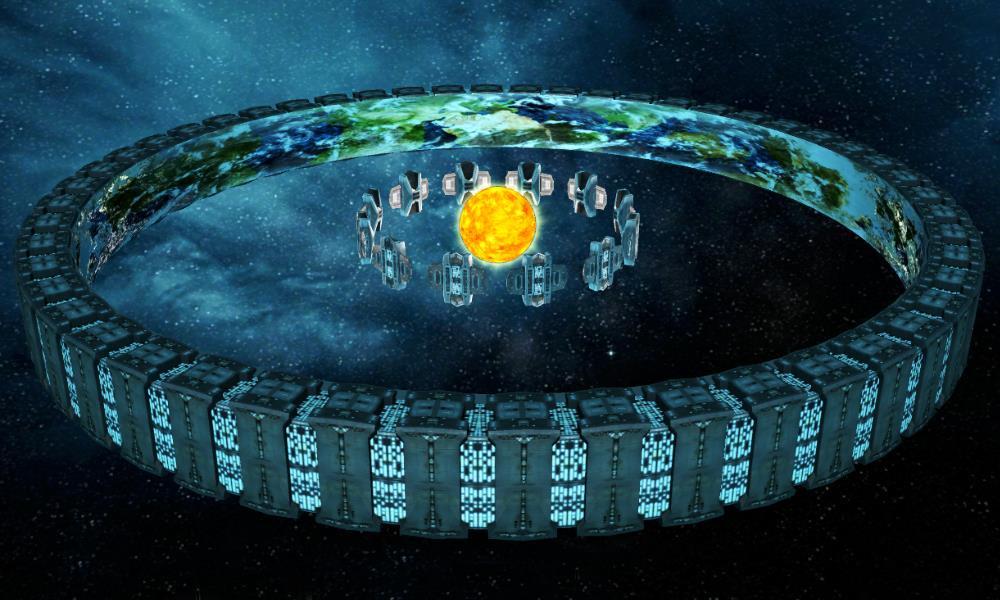 10 гипотетических астрономич…