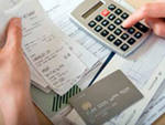 Соотношение доходов и расходов!Как решаете проблему вы?