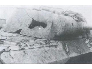 «Хрустальные Пантеры»: Почему броня немецких танков проламывалась?