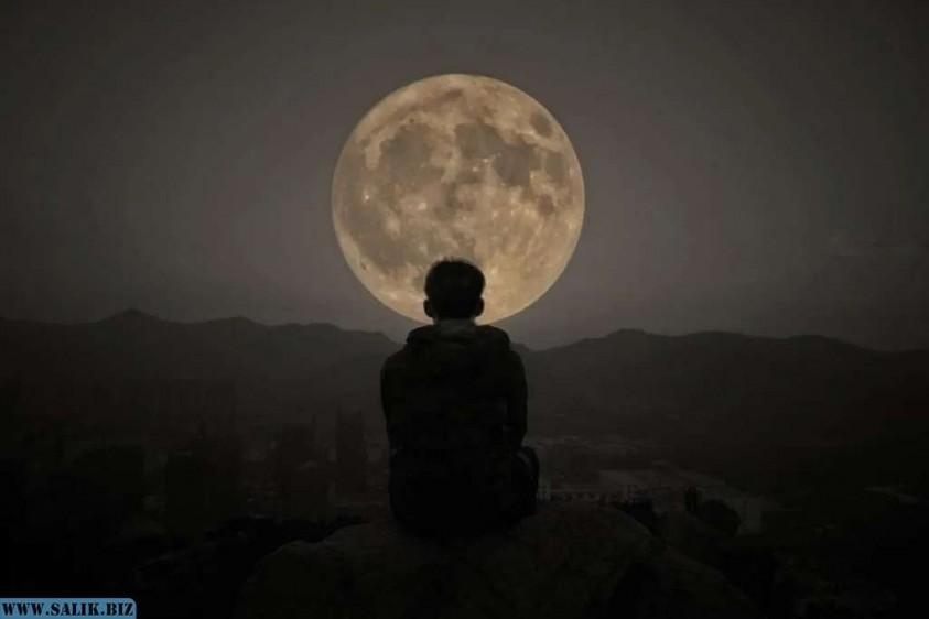Что не так с Луной? Загадки Луны, которые не может объяснить современная наука