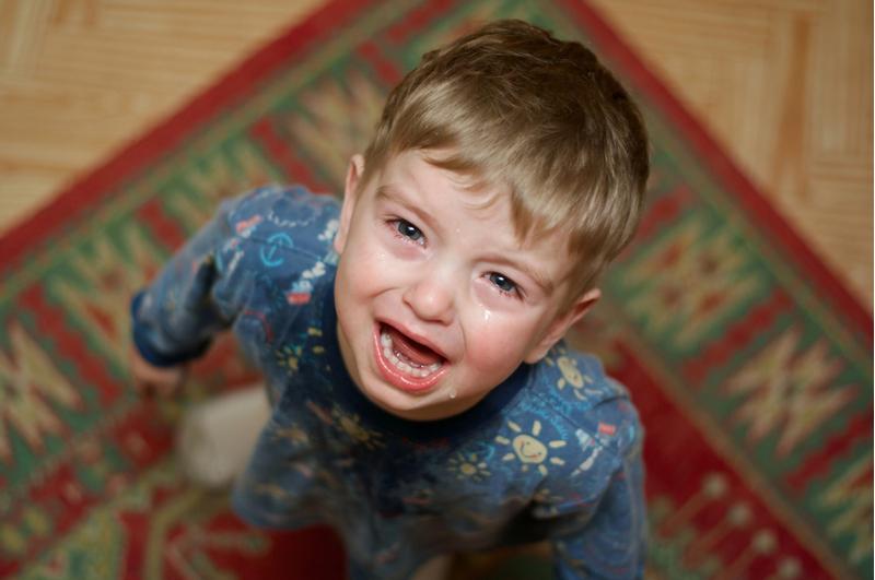 5 веских причин, по которым никогда нельзя кричать на ребенка
