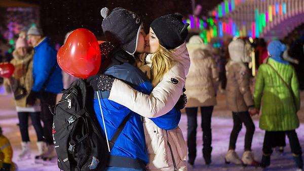 10 идей для Дня Святого Валентина!