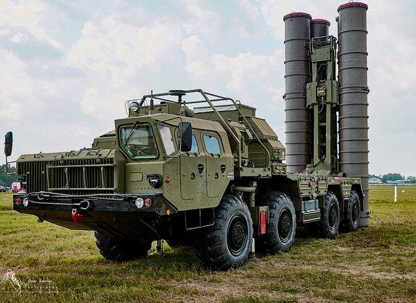 В США озвучили условия не введения санкций против Индии за С-400