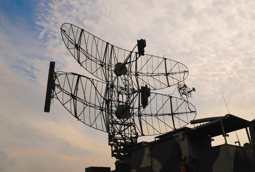 Найти и уничтожить, или что умеет новейшая система радиомониторинга «Черёмуха»