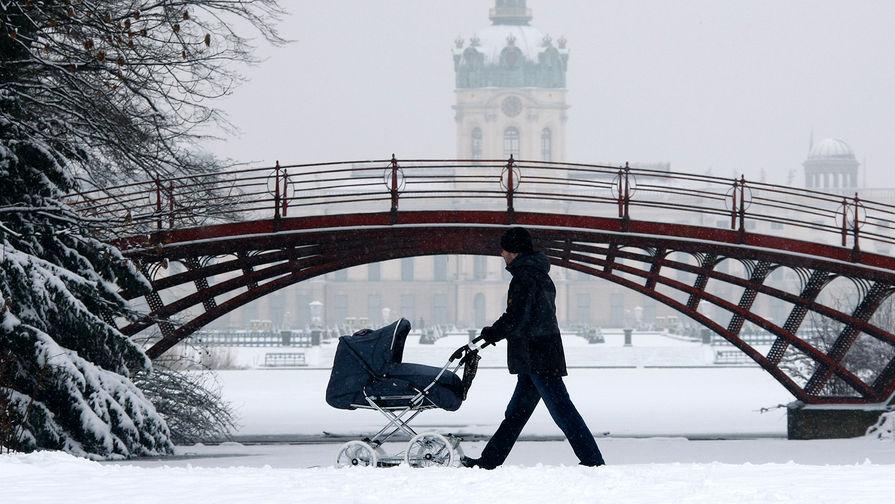 Россиянка о трудностях адаптации в Германии