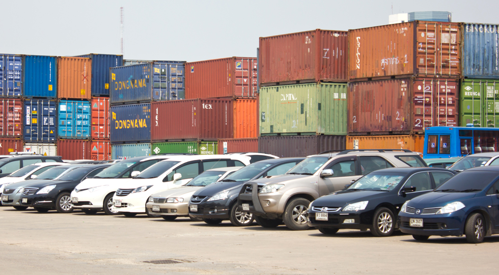 ЭРА-Глонасс станет добровольной для владельцев подержанных импортных автомобилей