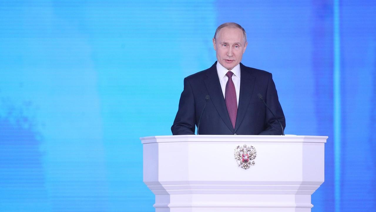 """""""Как смеют марионетки угрожать США"""". Послание Путина: реакция в мире"""