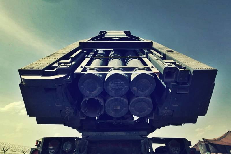 Тревожные сигналы «сирийской развязки»: «Super Hornet» отработал, HIMARS в очереди. Пути противодействия