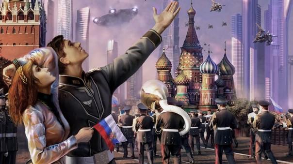 Борис Григорьев. Быть ли России вновь сверхдержавой? Или уже вовек кишка тонка?