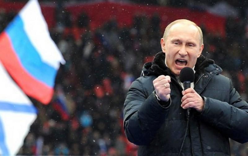 Сильная речь Путина, которая касается каждого из нас!
