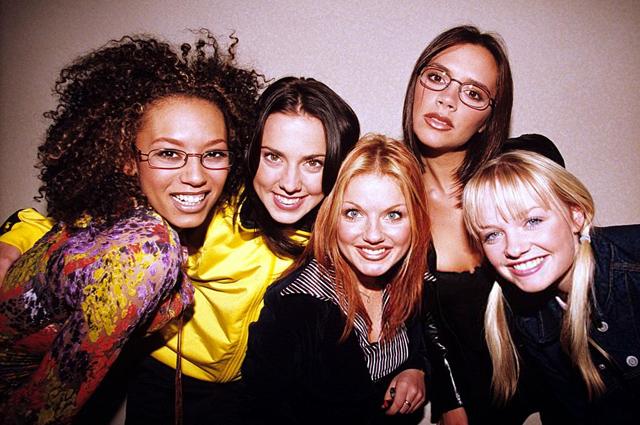 СМИ: Spice Girls воссоединяю…