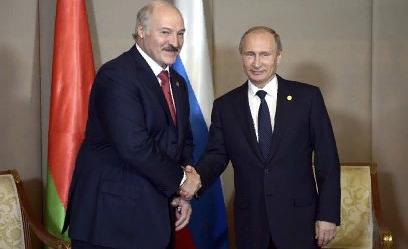 Лукашенко рассказал о влиянии советского прошлого на его отношения с Путиным