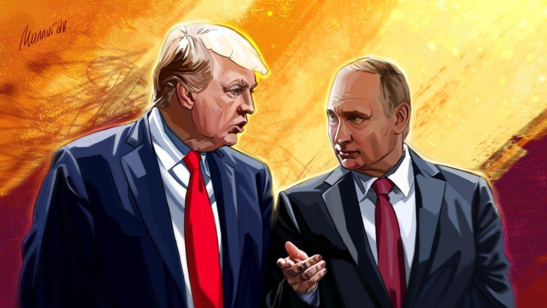 ФАН: Россия ультиматумам не …