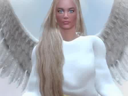 Одинокий Ангел... – Смотреть видео онлайн в Моем Мире.