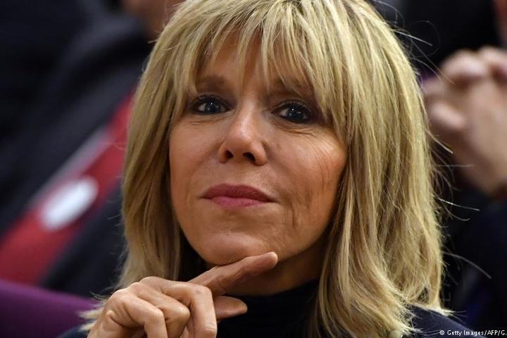 «Я не первая, не последняя и даже не леди. Я Брижит Макрон!»: 15 признаний супруги президента Франции