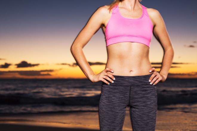 11 способов изменить свое тело без диеты и спортзала