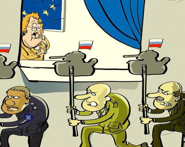 Разговоры о кибератаках против России – явный признак британского бессилия
