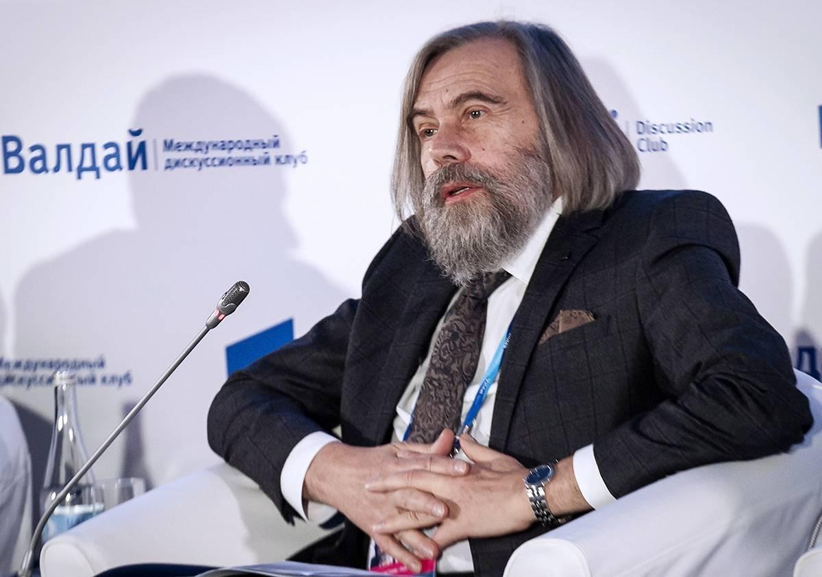 Погребинский: православных Украины ждут тяжелые времена