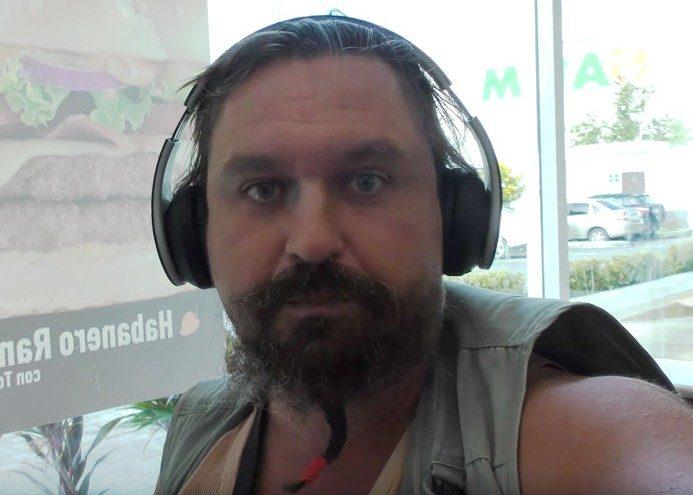 Избитый в Канкуне россиянин …