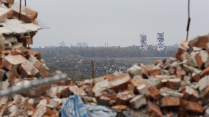 Слишком много демократии: Предложение по референдуму в Донбассе поставило Трампа в тупик