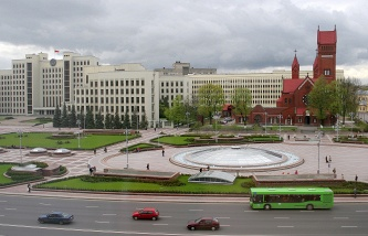 Минэкономики Украины считает нецелесообразным выход из СНГ