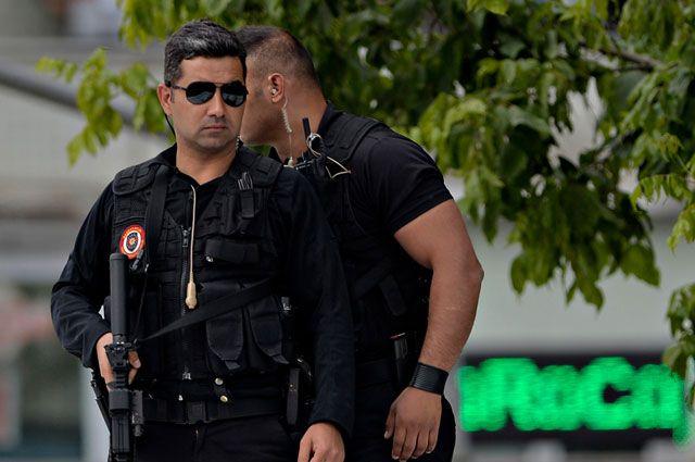 Из Одессы — в тюрьму. Спецслужбы Турции открыли охоту на людей на Украине