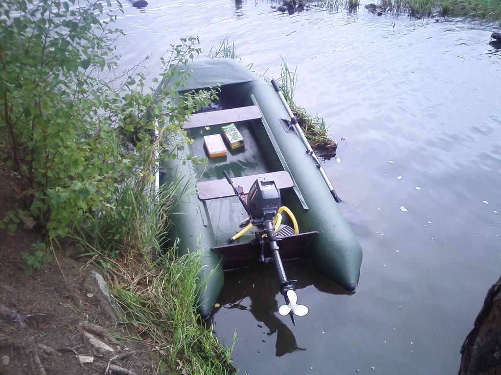 надо ли регистрировать лодку в беларуси