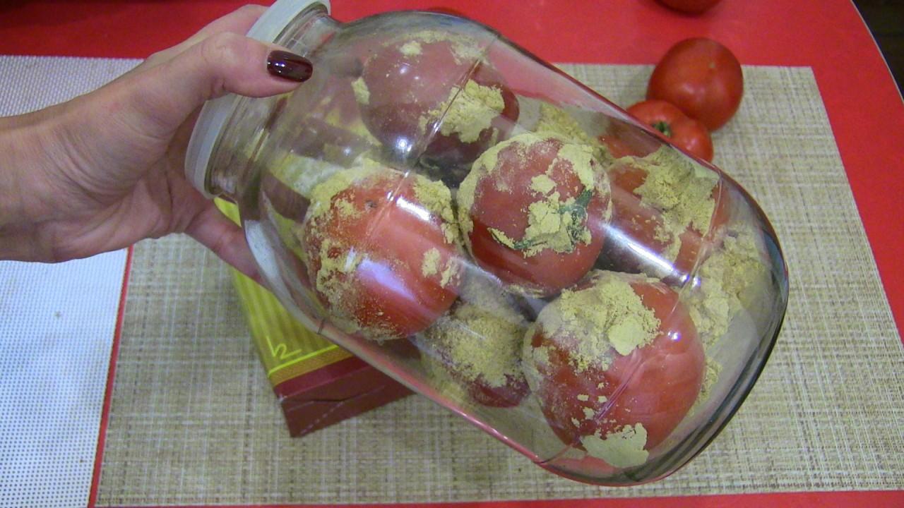 Реально ли сохранить помидоры свежими до НГ?