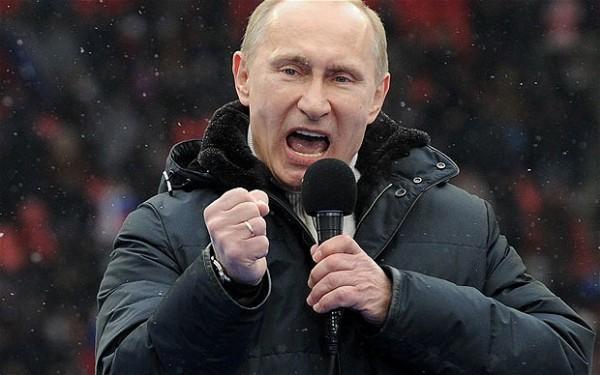 Почему все уверены, что Путину в РФ нет достойного противника для дискуссии?