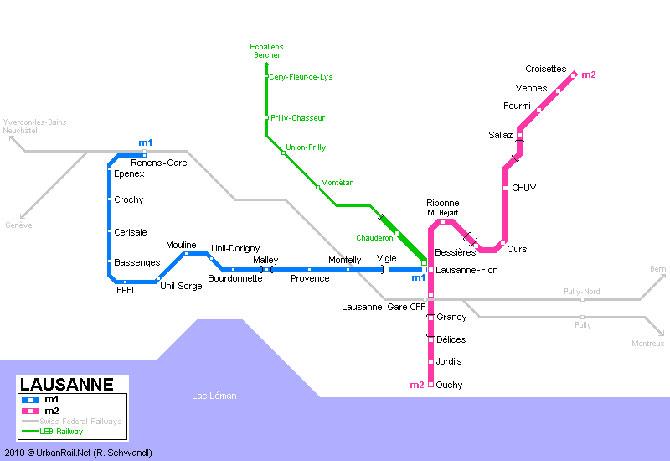 Игрушечный метрополитен