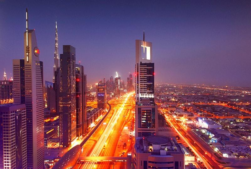 Обратная сторона сумасшедшей роскоши Дубая: 10 покинутых мест, куда не водят туристов.