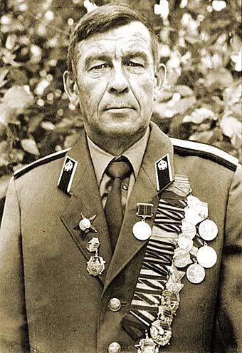 Он убил любимца Гитлера, брал гестапо в Кёнигсберге... Легендарный разведчик из Забайкалья
