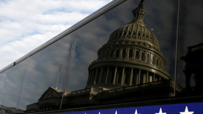 Newsweek: санкции США в России считают вмешательством в выборы президента