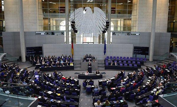 Крым пора признать частью РФ: Антироссийские санкции ударили по немцам