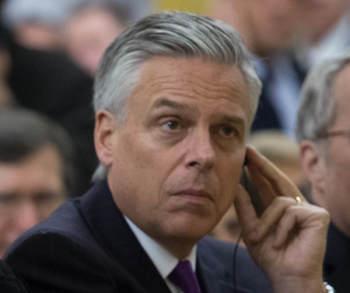 Хантсман сообщил, когда появится доклад о новых санкциях в отношении России
