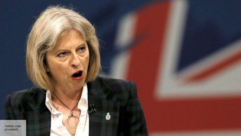 Политолог о Лондоне-знаменос…