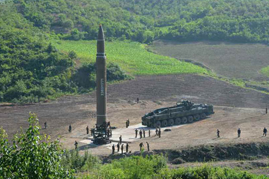 Порошенко конец? Что будет, если это Украина помогла Ким Чен Ыну создать Ракету?