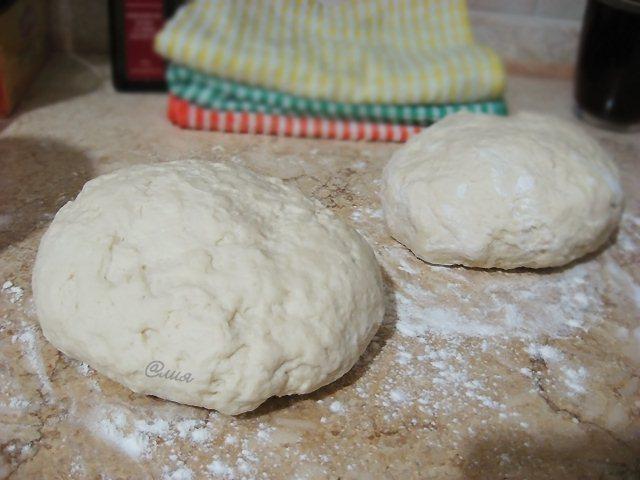 Аварский хинкал на кефире пошаговый рецепт с фото