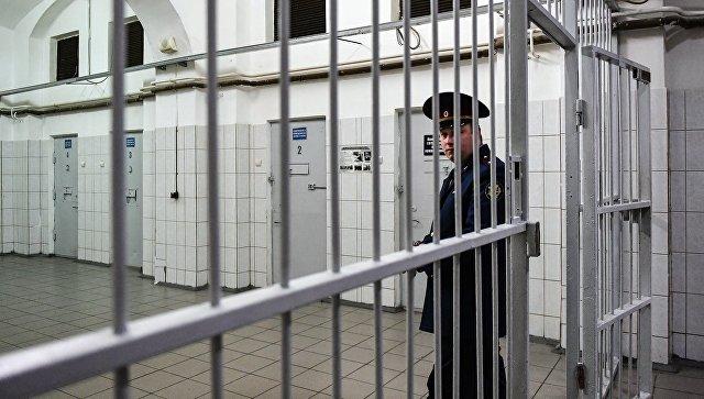 Заключенный в московском СИЗО похитил у сокамерника 80 миллионов рублей