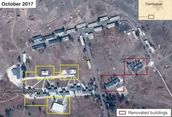 Израиль и Иран на пороге войны