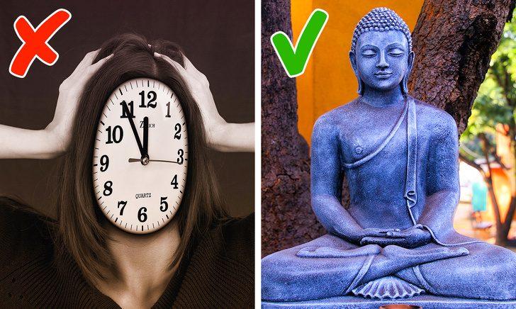 Как стать счастливее тем, у кого есть всего 10 минут в день